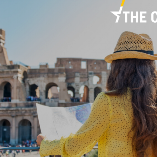 """Di Maio: """"If we don't change direction soon, there will be serious consequences for the tourism sector in all European countries"""". [Shutterstock/Alliance Images]"""