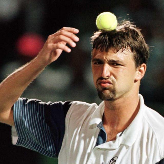 Goran Ivanišević volio je igrati protiv Samprasa, ali nije imao dobar omjer...