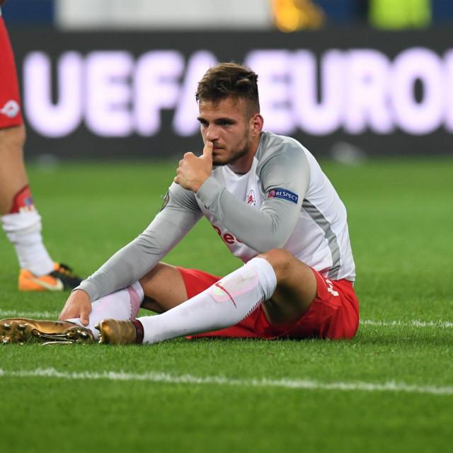 Martin Pongračić stigao je iz Salzburga za 10 milijuna eura