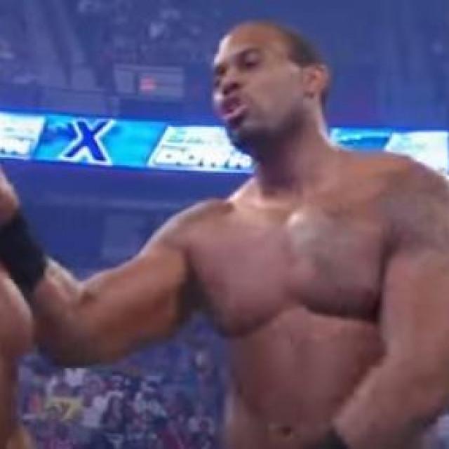 Gaspard je bio dio WWE tima Cryme Tyme, a nakon prestanka hrvačke karijere okrenuo se glumi