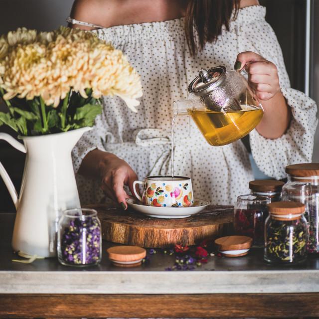 Čaj je uvijek dobra ideja, a onaj od đumbira donosi brojne zdravstvene dobrobiti