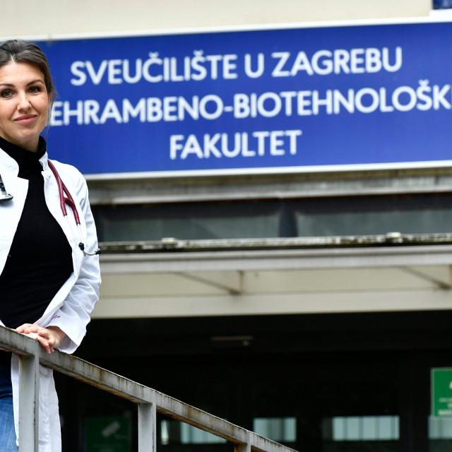 Ana-Marija Liberati Pršo liječnica je s dugogodišnjim dijabetološkim iskustvom koja je nedavno postala prva hrvatska internistica s doktoratom Nutricionizma na Prehrambeno-biološkom fakultetu