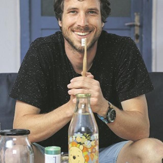 Marko Capek