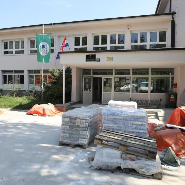 Osnovna škola Markuševec