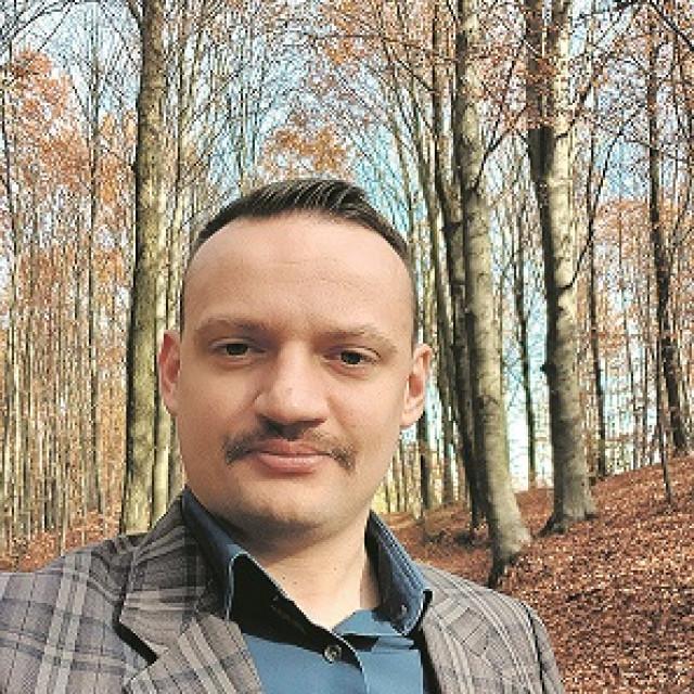Viktor Šimunić