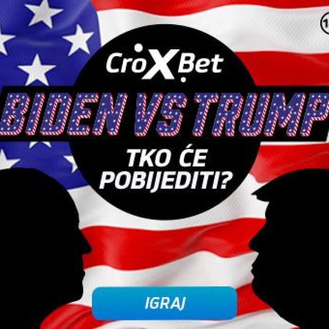 CroBet izbori u SAD