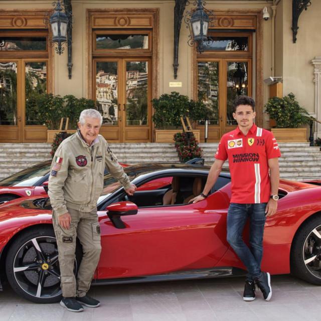 Ferrari-Charles-Leclerc-Monaco-1