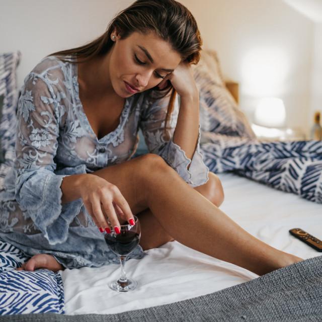 Za osobe koje boluju od šećerne bolesti preporuka je da ne konzumiraju alkohol, a ako se odluče na konzumaciju alkohola, moraju biti vrlo oprezne.
