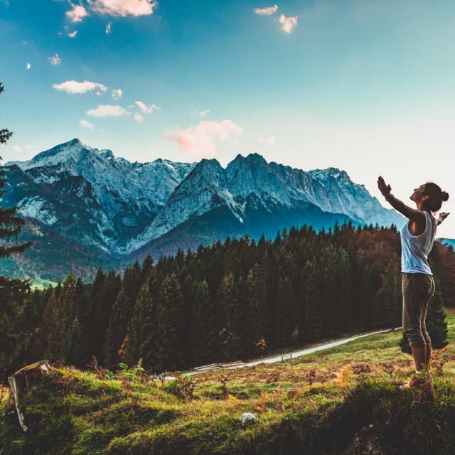 Nezaboravni ljetni mjeseci u planini
