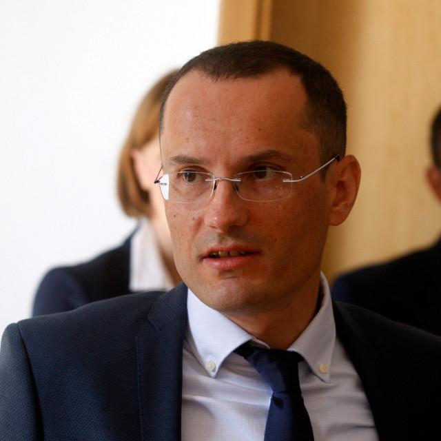 Ivan Plačko, direktor TICM-a