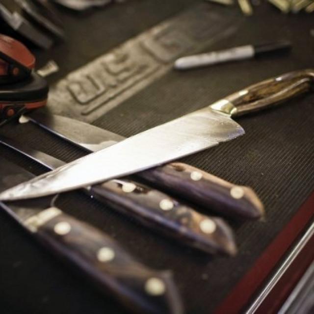 Bob Kramer noževi