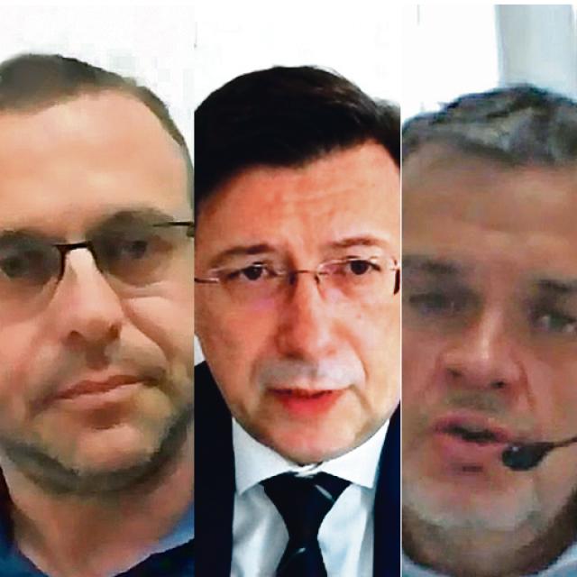 Obnova Zagreba, panel rasprava