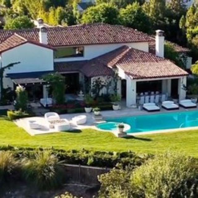 Kuća Khloe Kardashian