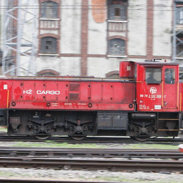 HŽ Cargo