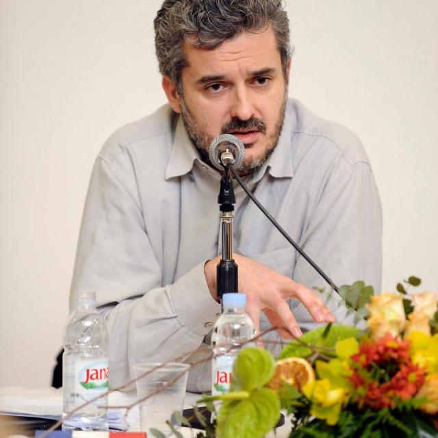 Nino Raspudić (arhivska fotografija)