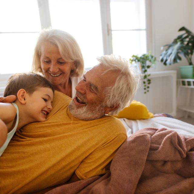 Zdravlje za sve generacije u obitelji