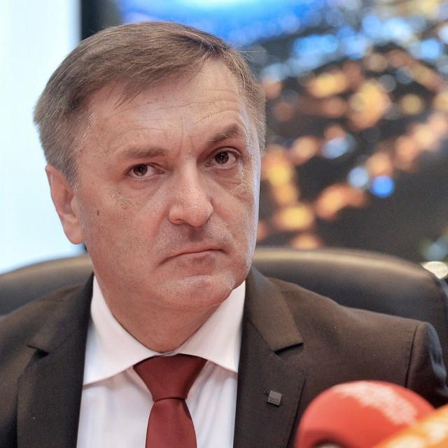 Dražen Barišić