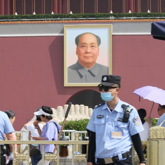 Prizor iz Kine