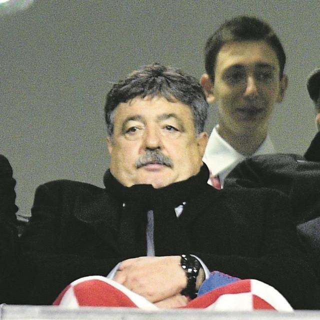 Ante Vučemilović Šimunović (lijevo)