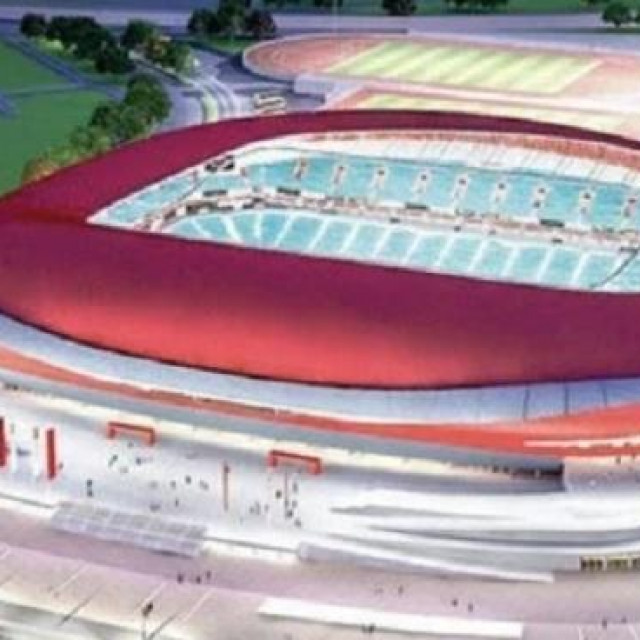 'Stadion City'