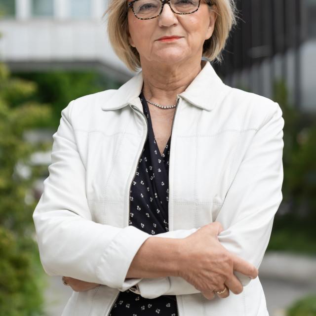 Vera Katalinić Janković, pomoćnica ministra zdravstva