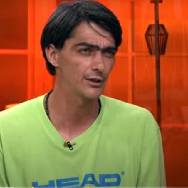 Nikola Gnjatović bio je veliki talent u devedesetima