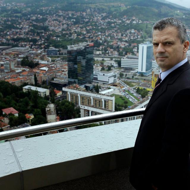 Fahrudin Radončić