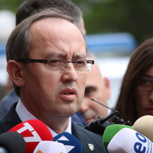 Novi kosovski premijer Avdullah Hoti
