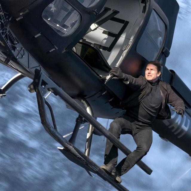 Tom Cruise, Nemoguća misija