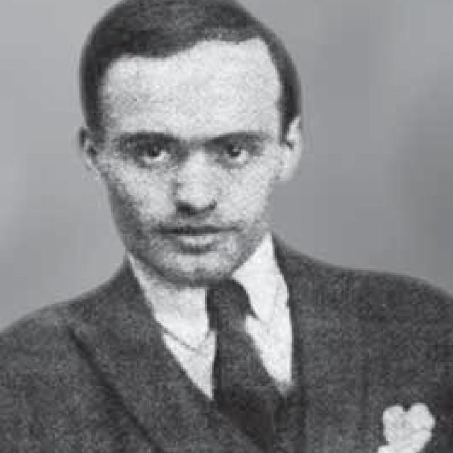 Antun Branko Šimić