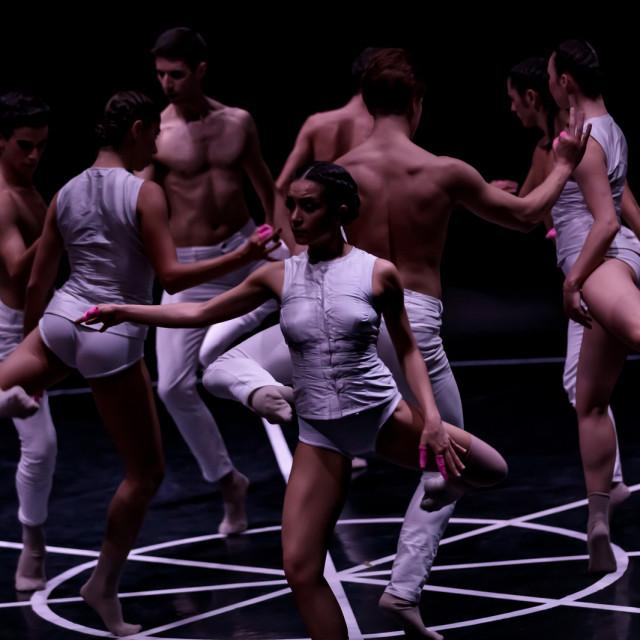 Balet 'Čipka'