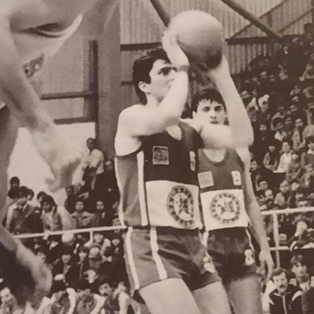 Mladen Pavić Kembo