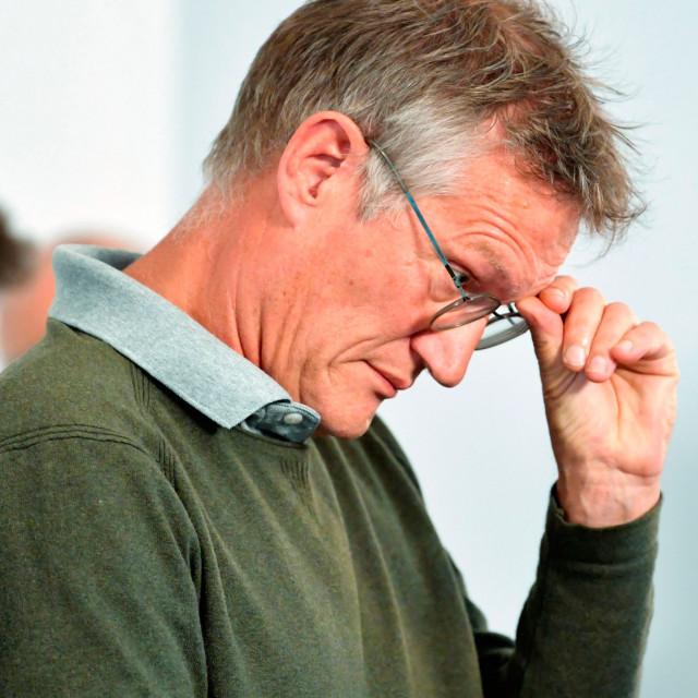 Vodeći švedski epidemiolog Anders Tegnell