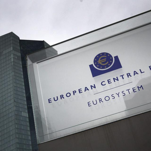 Europska središnja banka (ESB)