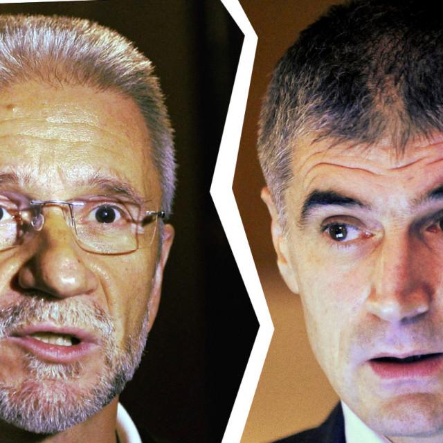 Krešimir Sever, Danijel Nestić