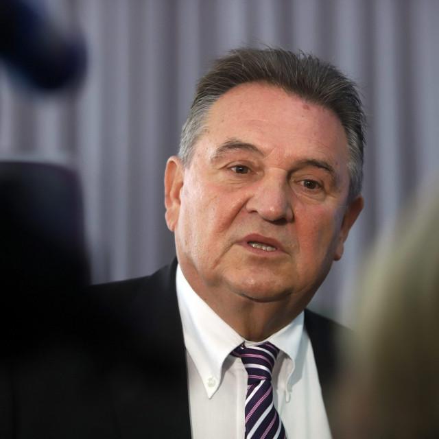 Radimir Čačić