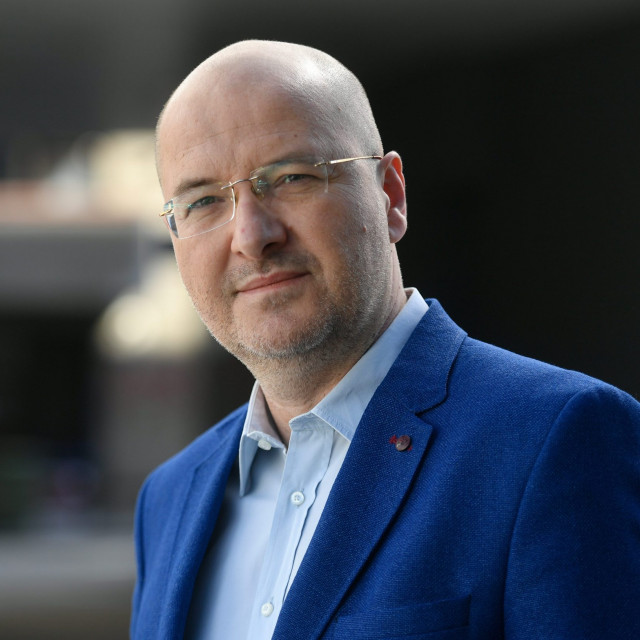 Mario Radić