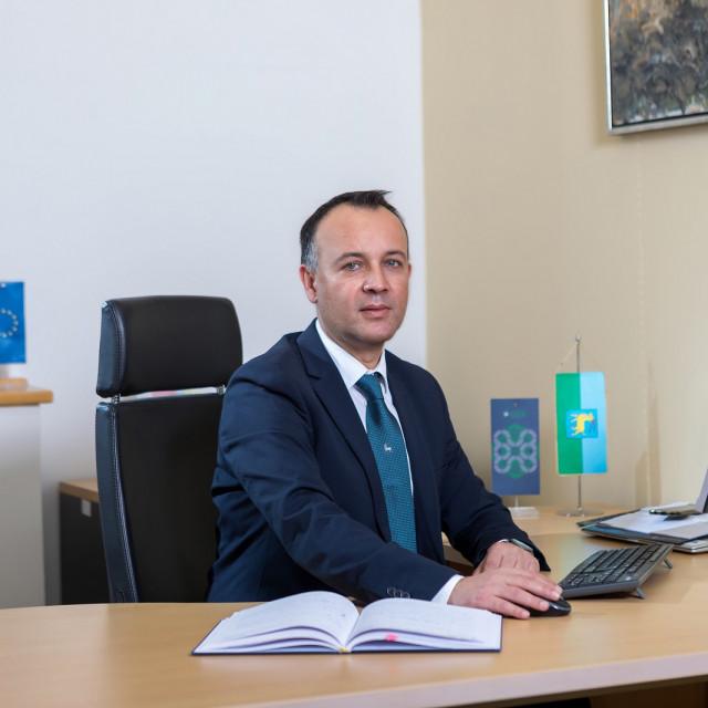 dr.sc. Boris Sabatti, direktor IDA-e