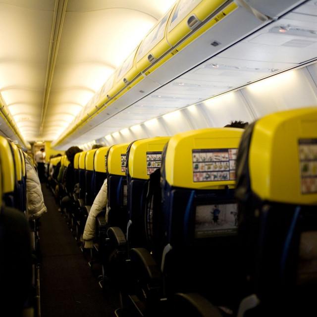 Avion Ryanaira