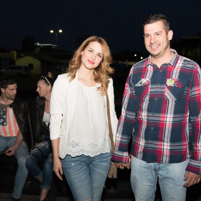 Doris Pinčić Rogoznica i Boris Rogoznica su se razišli