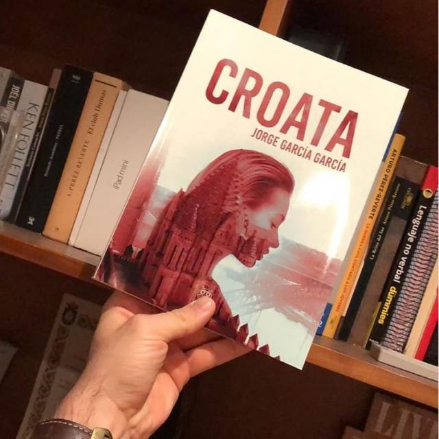 'Hrvatica'