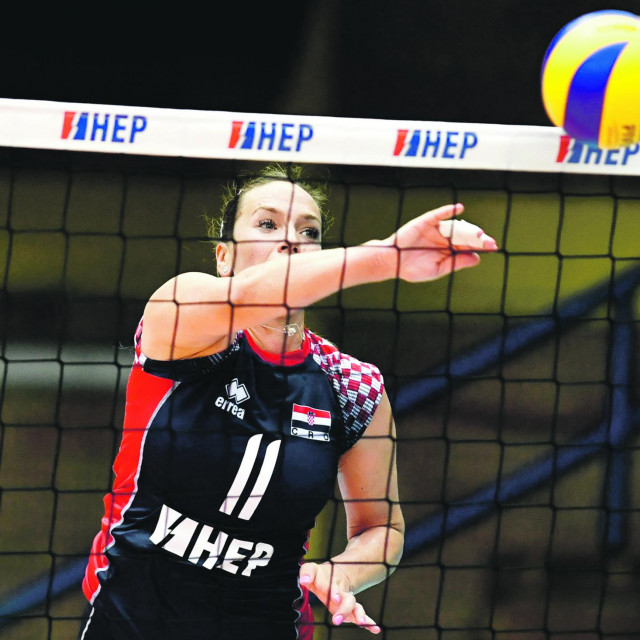 Sanja Popović Gamma