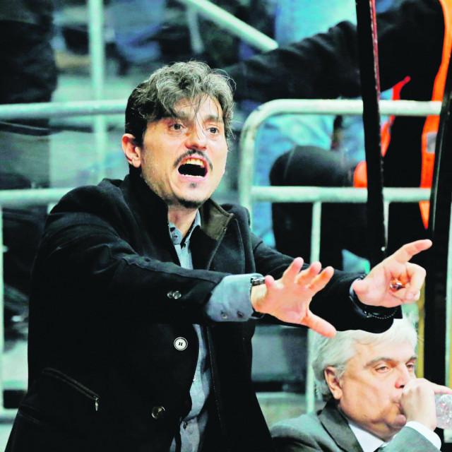 Dimitris Giannakopoulos nahvalio je Ligu prvaka i očekuje se priključenje tom natjecanju
