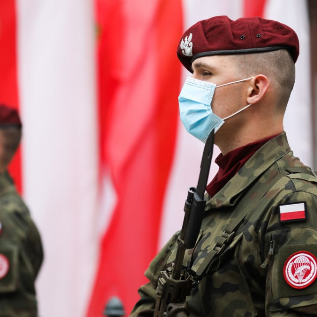 Poljski vojnik / Arhiva