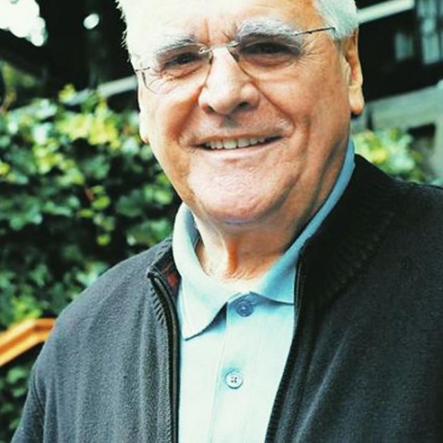 Milojko Pantić