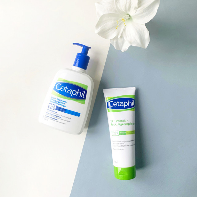 Cetaphil duo