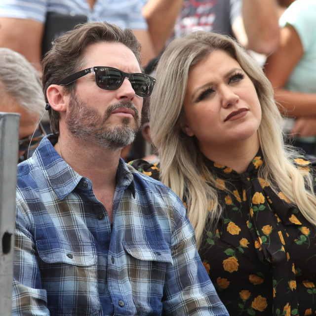Kelly Clarkson i Brandon Blackstock se razvode nakon sedam godina braka.