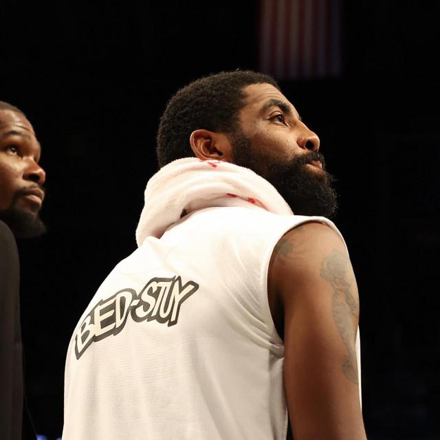Durant i Irving
