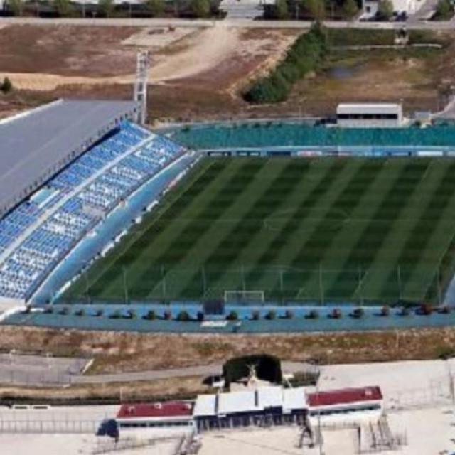 Stadion Alfredo Di Stefano