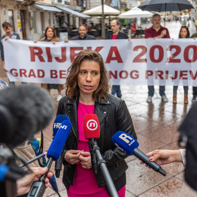 Katarina Peović<br />